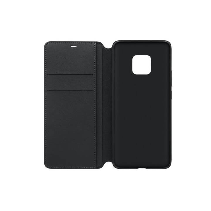 HUAWEI Wallet Cover für Mate 20 Pro, Black