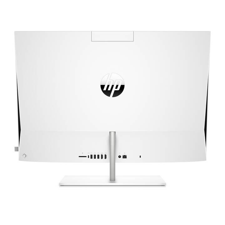 HP Pavilion 27-d0997NZ (Intel Core i7 10700T, 16 GB, 1 TB SSD, 2 TB HDD)