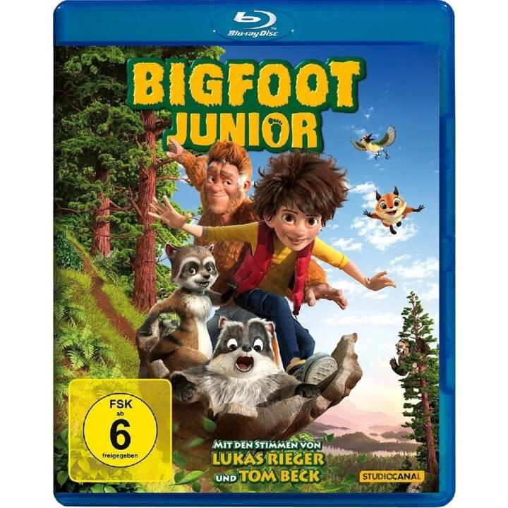 Bigfoot Junior (Version D)