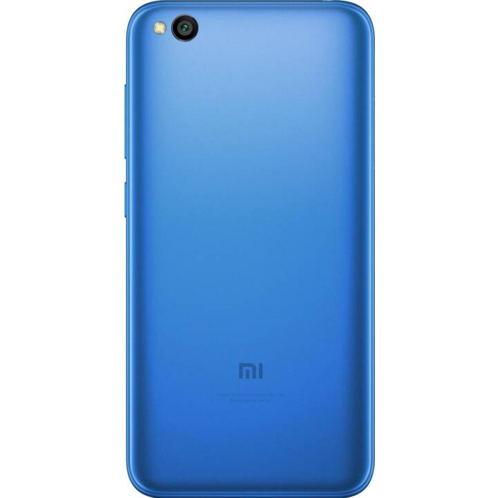 "XIAOMI Redmi Go (8.0 GB, 5.0 "", 8.0 MP, Blau)"