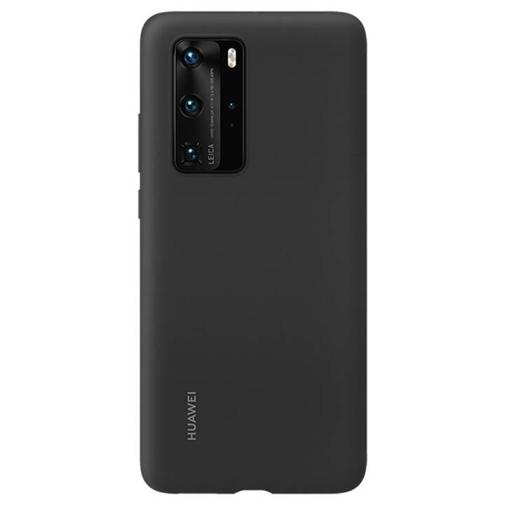 HUAWEI Backcover Protective Case (P40 Pro, Nero)