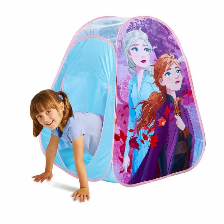 WORLDS APART Spielhaus Frozen 2 Pop Up