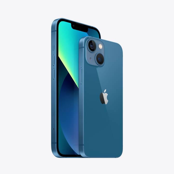 "APPLE iPhone 13 (5G, 128 GB, 6.1"", 12 MP, Blau)"
