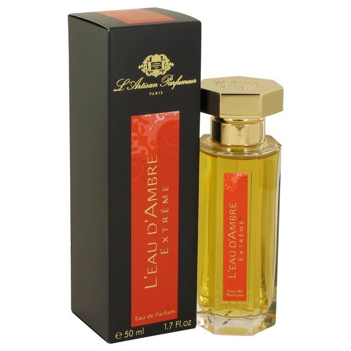 L'ARTISAN PARFUMEUR L'eau D'Ambre Extreme (50 ml, Eau de Parfum)