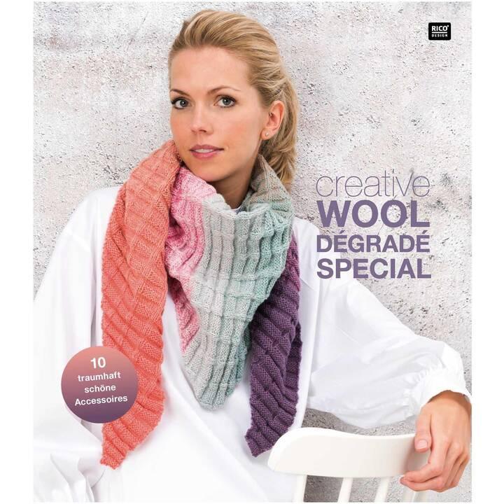 Creative Wool Degradé Special