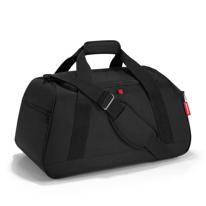 REISENTHEL Sporttasche Activitybag (35 l, Schwarz)