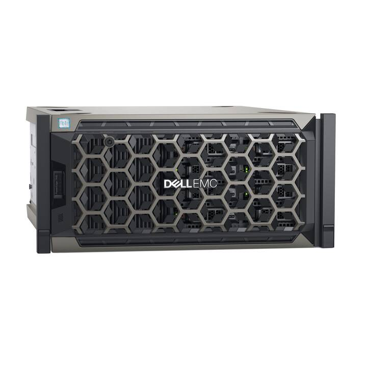 DELL PowerEdge T440 (Intel Xeon Silver, 32 GB, 2.2 GHz)