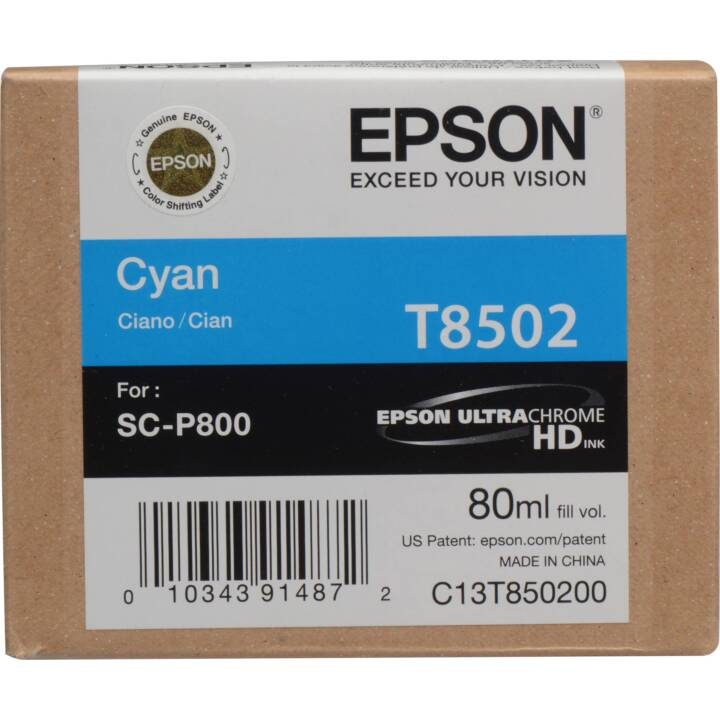 EPSON T850200