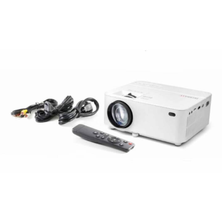 TECHNAXX TX-113 (LED, SVGA, 1800 lm)