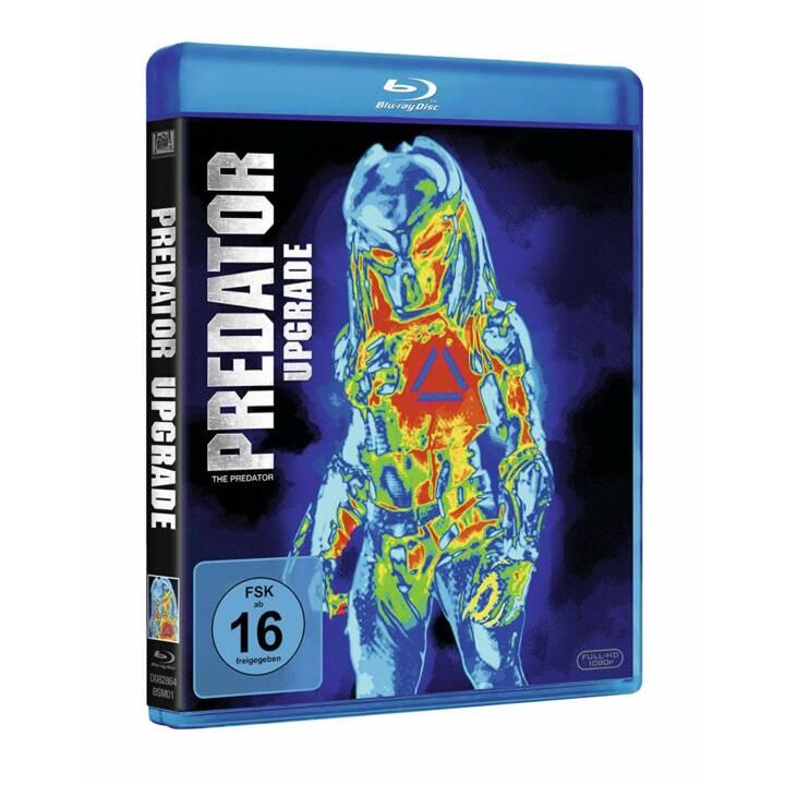 Predator - Upgrade (DE)