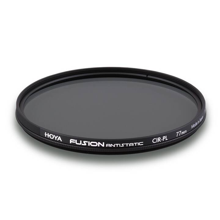 HOYA Fusion Antistatic (82 mm)