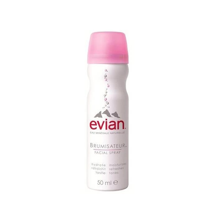 EVIAN Körperspray Facial Spray (50 ml)