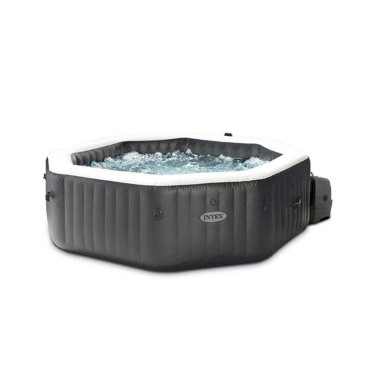 INTEX Whirlpool PureSpa Jet and Bubble Deluxe 4