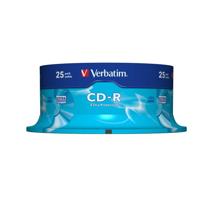 VERBATIM CD-R (700 MB)
