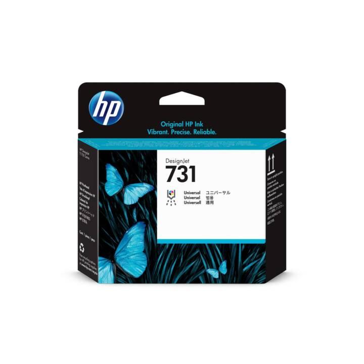 HP 731