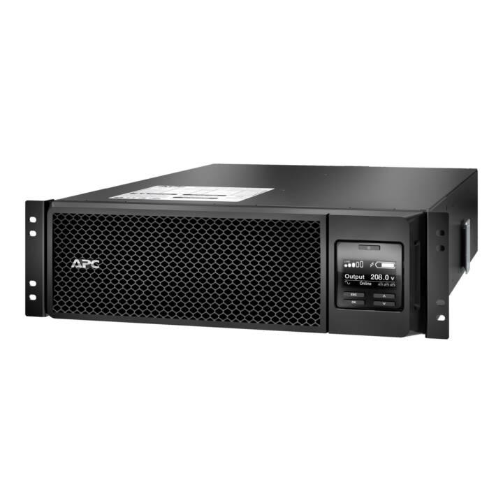 APC Smart Unterbrechungsfreie Stromversorgung USV (5000 VA, 4500 W, Online)