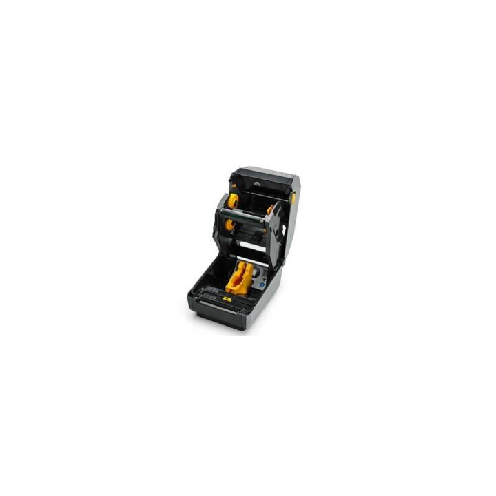 Imprimante d'étiquettes ZEBRA ZD620 203dpi TD LAN