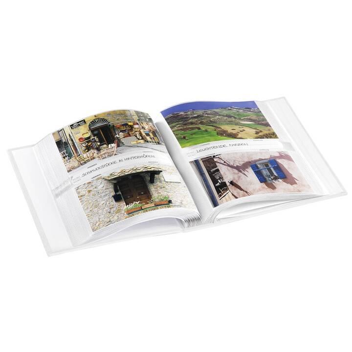 HAMA World Fotoalbum (200 Blatt)
