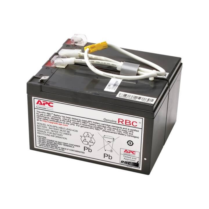 APC Cartridge 109 Pila di ricambio UPS