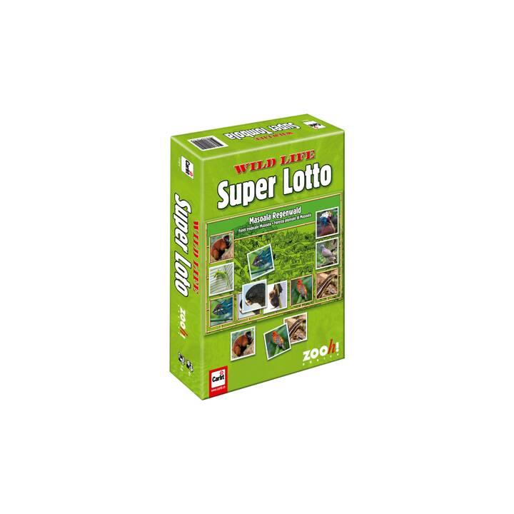 CARLIT Super Lotto Altri giochi
