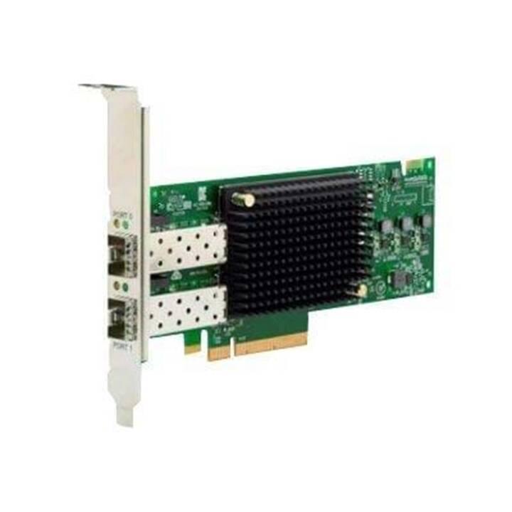 FUJITSU Netzwerkadapterkarte (PCI Express 2.0)