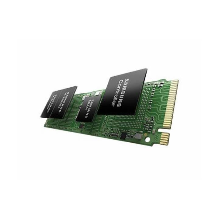 SAMSUNG PM981, 1 TB SSD, M.2