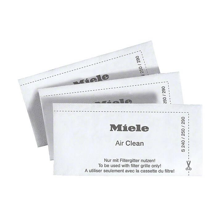 MIELE AirClean Filtersatz