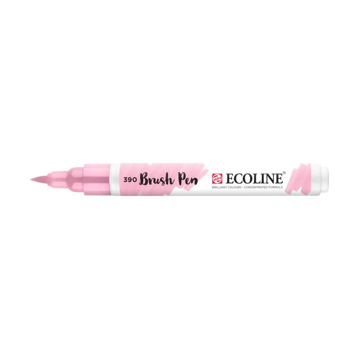 TALENS Stylo pinceau Ecoline, Rose
