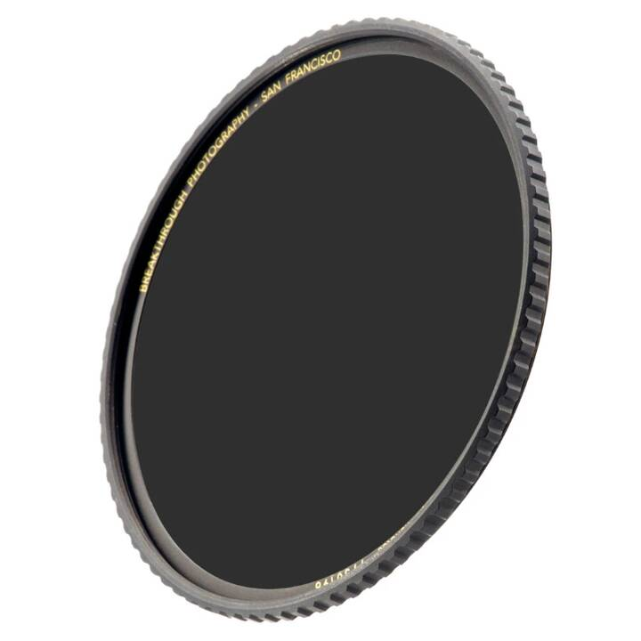 BREAKTHROUGH FILTERS X4 ND-10 (67 mm)