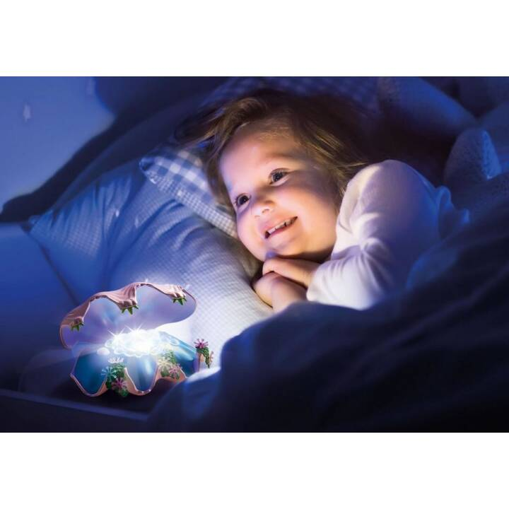 """PLAYMOBIL Nachtlicht """"Perlenmuschel"""" (70095)"""