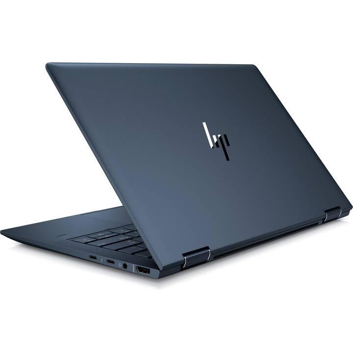 "HP Elite Dragonfly (13.3"", Intel Core i5, 16 GB RAM, 256 GB SSD)"