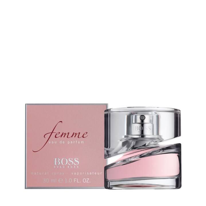 HUGO BOSS Femme, 30 ml