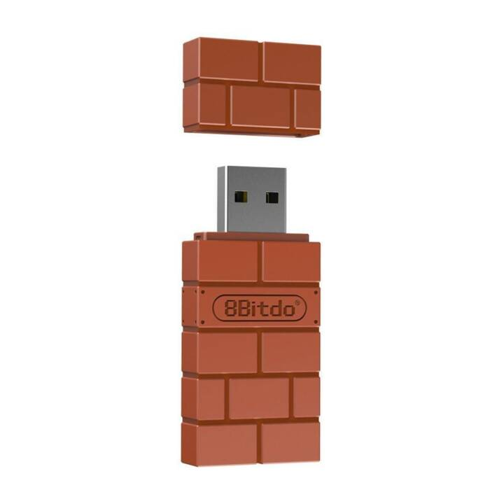 Adaptateur 8BITDO Adaptateur USB sans fil