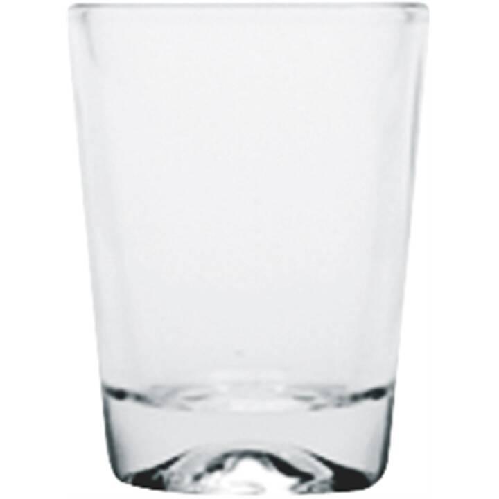 RASTAL Bicchiere da acqua Vienna (135 ml, 1 pezzo)