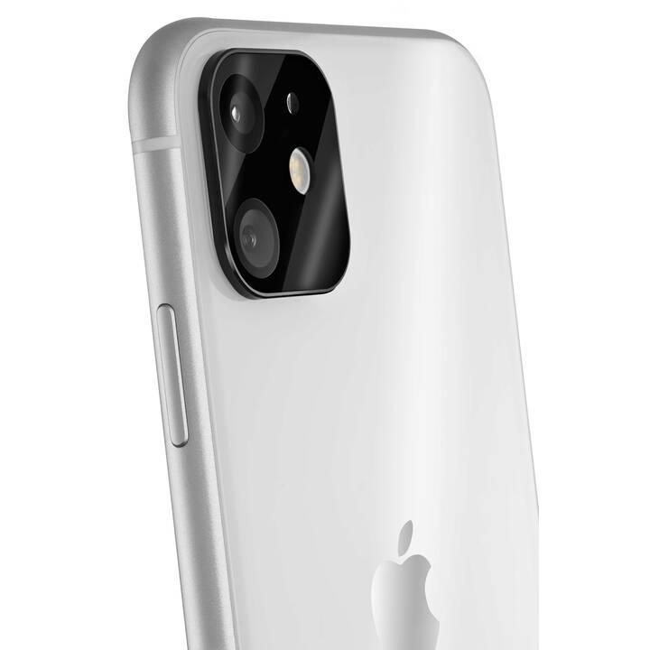 QDOS OptiGuard GLASS CAMERA LENS (Cristallino, iPhone 11 Pro, iPhone 11 Pro Max)