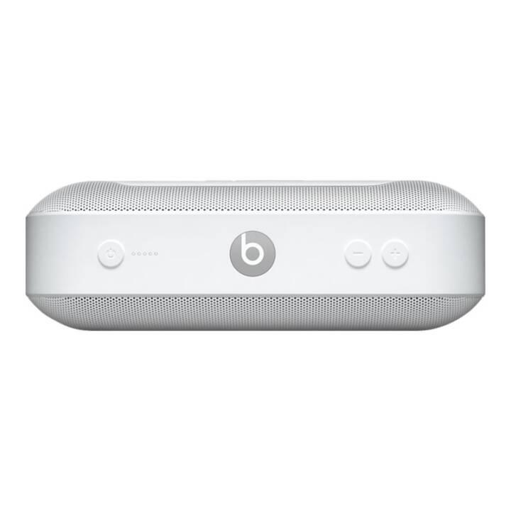 BEATS Pill+ (Bluetooth, Blanc)