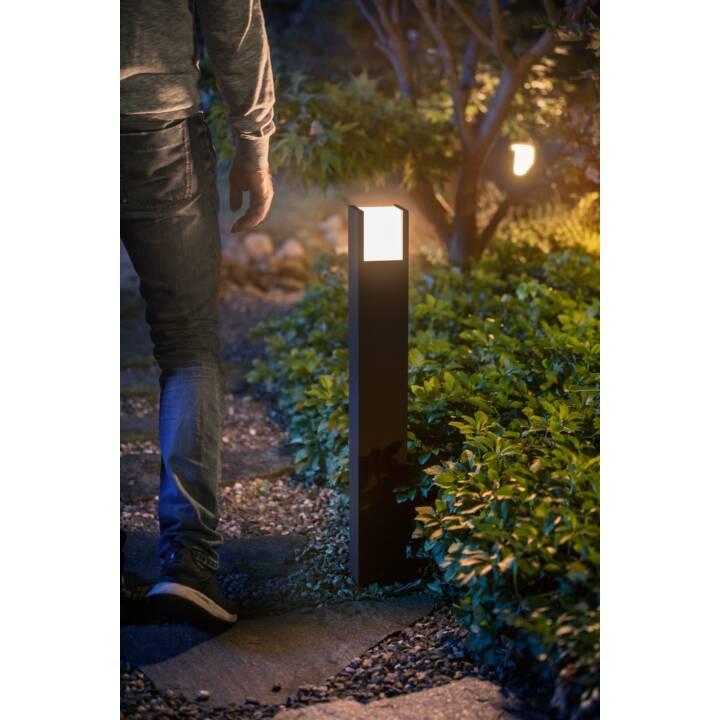 PHILIPS hue Fuzo (LED, 15 W, Schwarz)