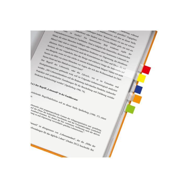SIGEL Notes 12x50mm 7 Farben ass.