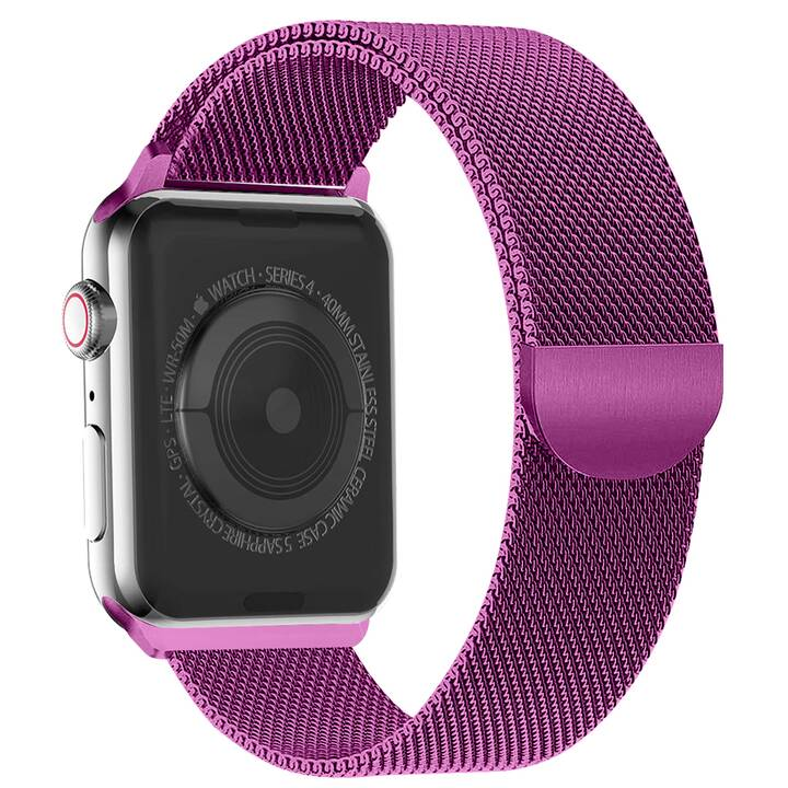 EG MTT cinturino per Apple Watch 42 mm / 44 mm - viola