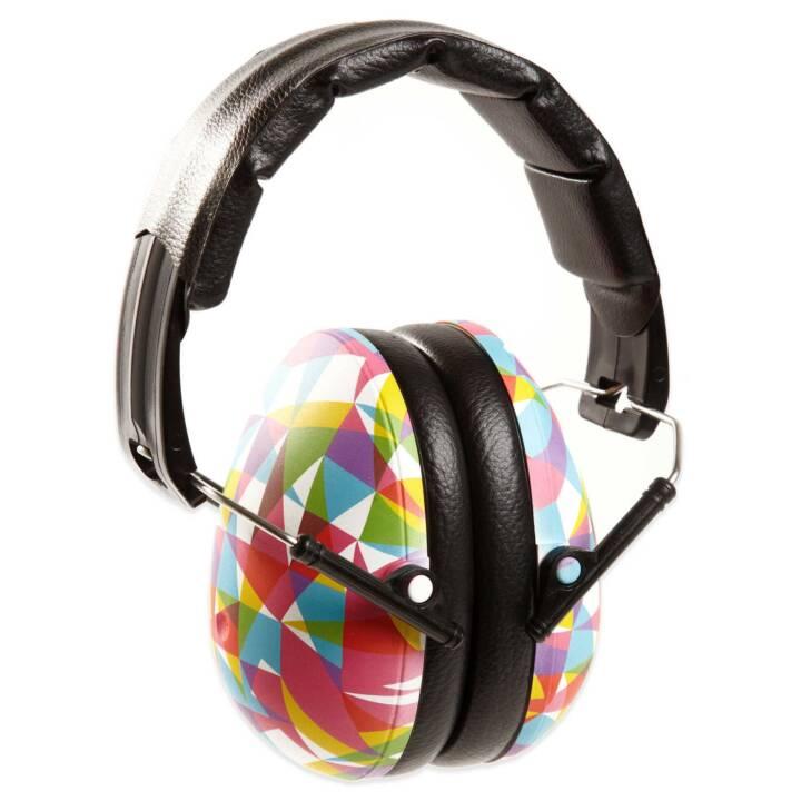 BABY BANZ Kapsel-Gehörschutz für Kinder 2+ (Mehrfarbig)