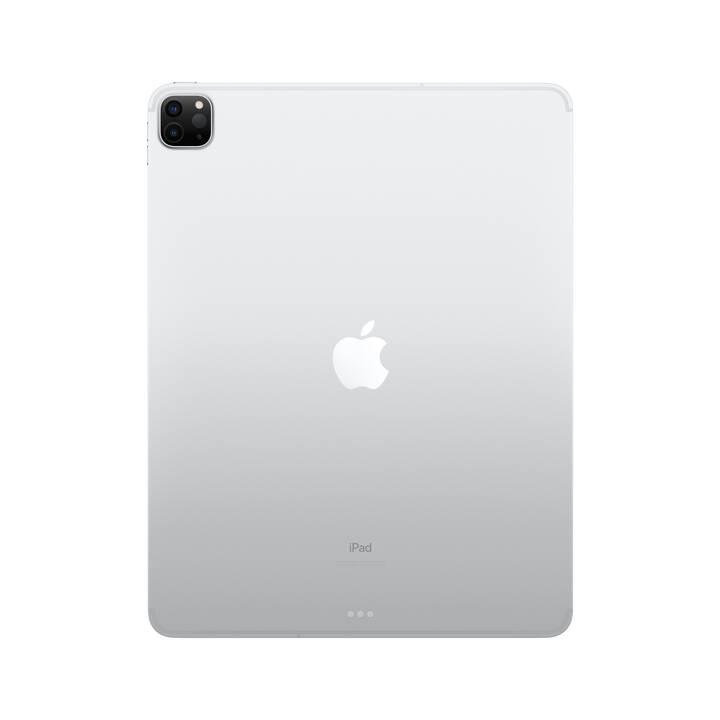 "APPLE iPad Pro 2020 WiFi + LTE (12.9"", 512 GB, Argento)"