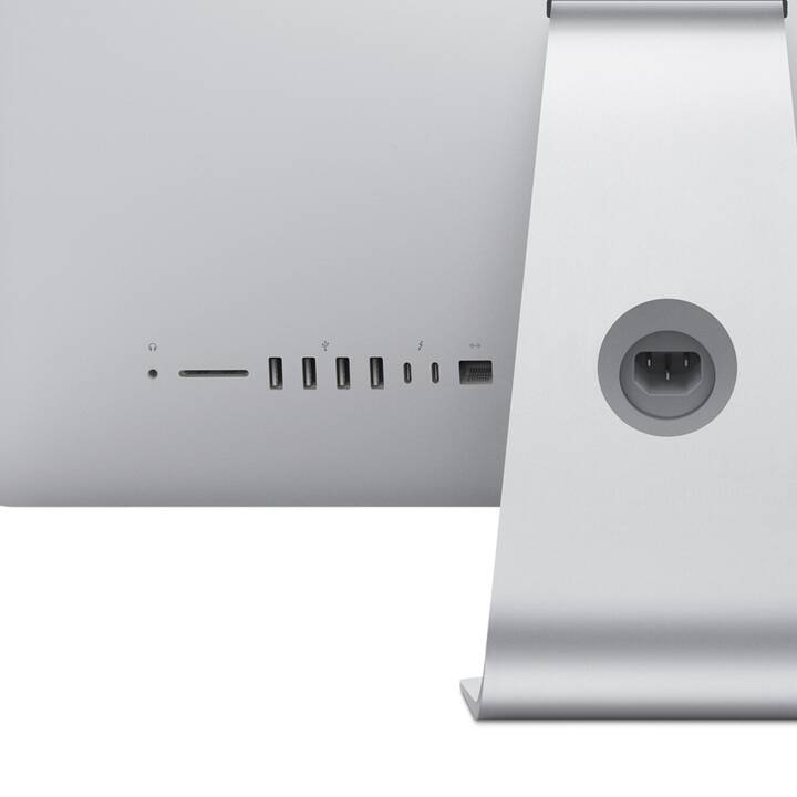 APPLE iMac Retina 4K (2020) (Intel Core i5, 16 GB, 256 GB SSD)