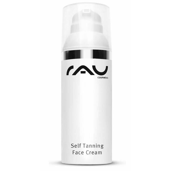 RAU COSMETICS Crema abbronzante (50 ml)