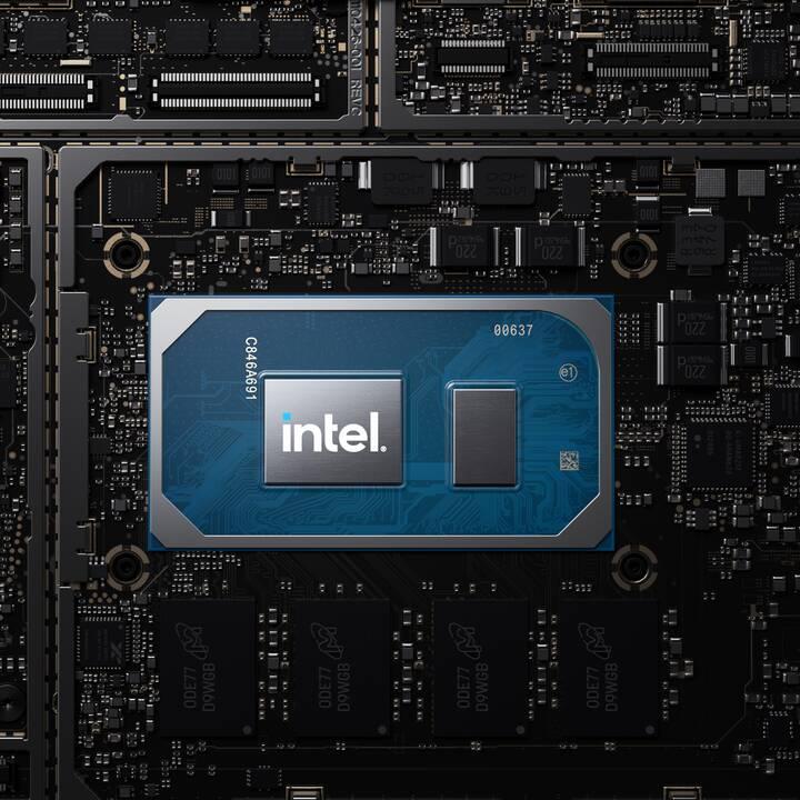 "MICROSOFT Surface Laptop 4 (15"", Intel Core i7, 16 GB RAM, 512 GB SSD)"