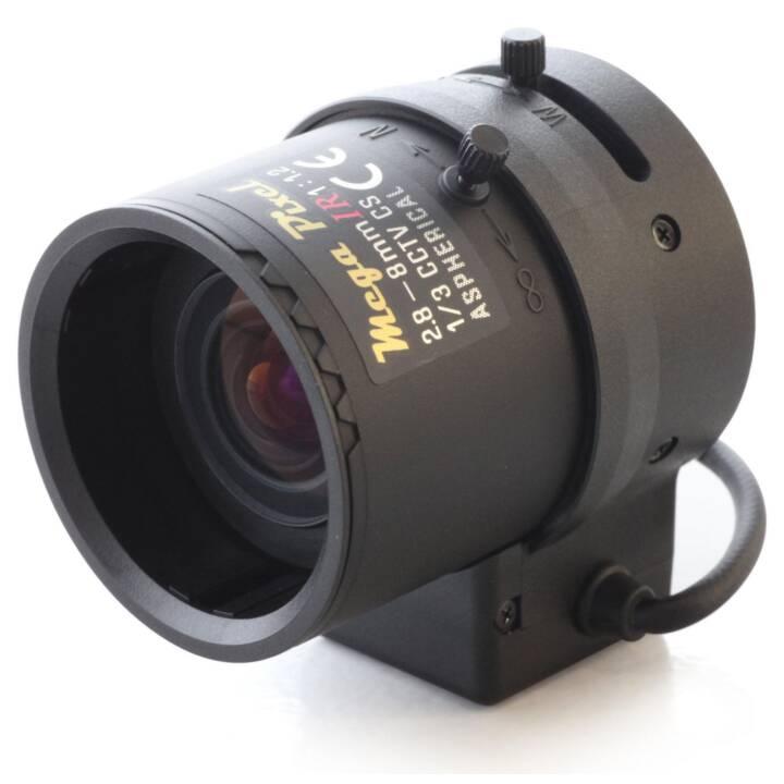 TAMRON Objectif pour caméras de surveillance M13VP288IR