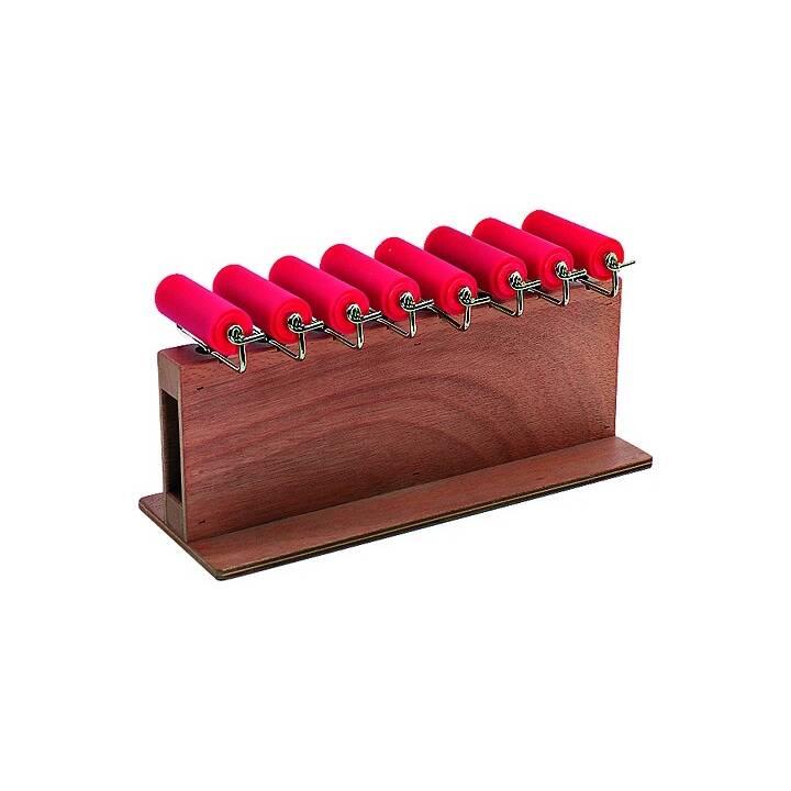 Werkzeugblock OPO, 8-teilig für Farbwalz