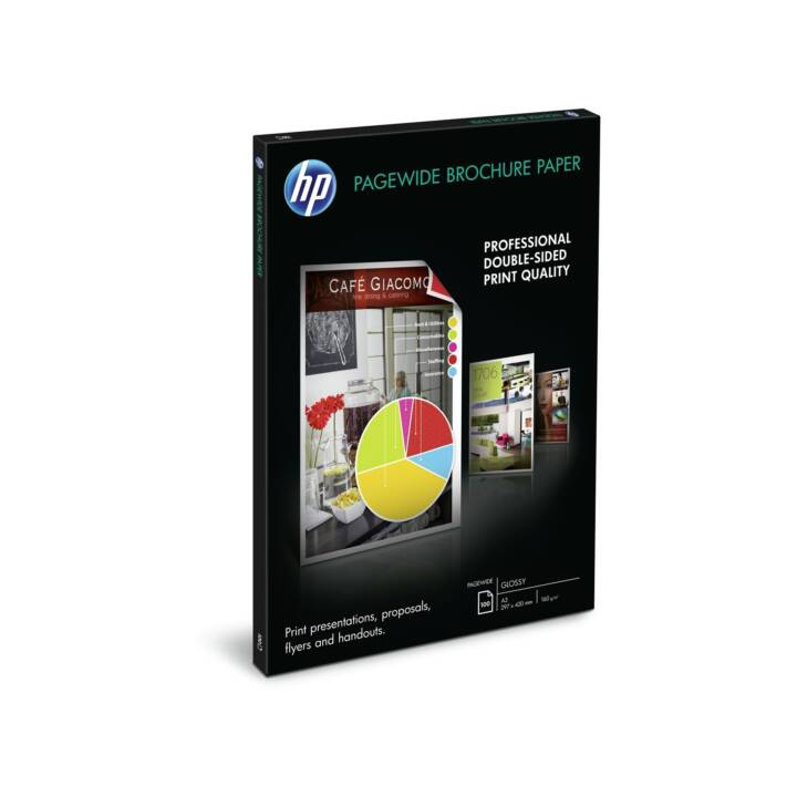 HP PageWide A3 100 Feuille