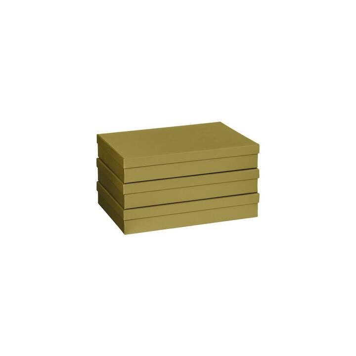 STEWO Geschenkbox OneColour A4
