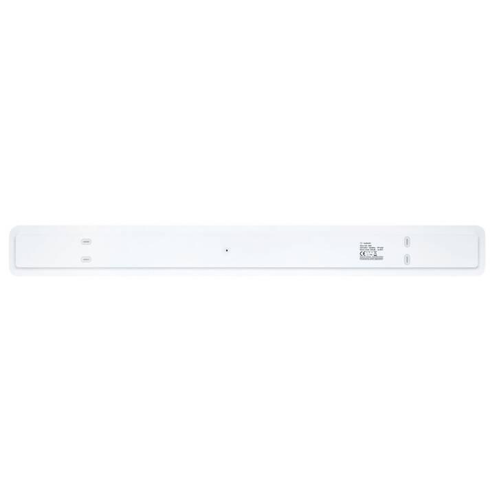LEDESHI Slice Long (Bianco)