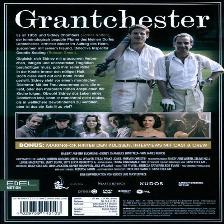 Grantchester (DE, EN)
